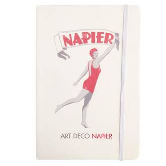 Napier Notebook