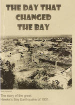 The Day that Changed the Bay - DVD (PAL only)