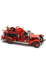 Model Fire Engine