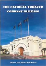 National Tobacco Company Building - Information Leaflet