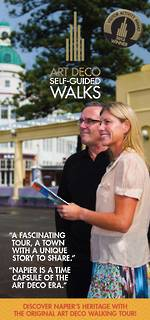 Self-guided walk