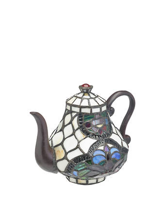 Teapot Table Lamp