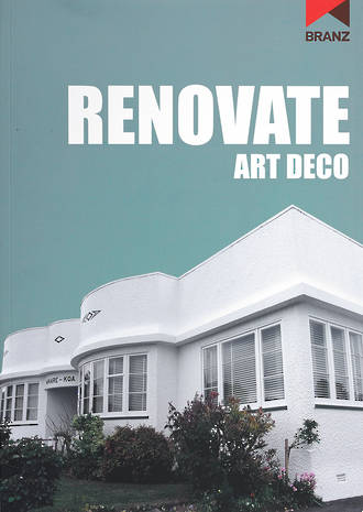 Renovate Art Deco