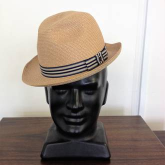 Two Up Trilby