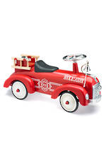Ride-on Fire Engine