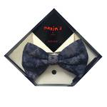 Bow Tie - Blue